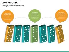 Domino effect PPT slide 12