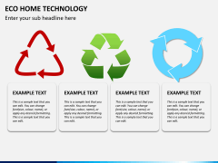 Environment bundle PPT slide 38