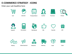 E-commerce strategy PPT slide 43