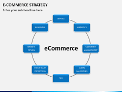 E-commerce strategy PPT slide 17