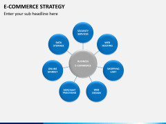 E-commerce strategy PPT slide 18