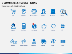 E-commerce strategy PPT slide 21