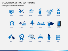 E-commerce strategy PPT slide 22
