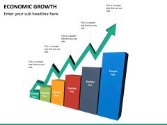 Economic growth PPT slide 9