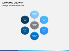 Economic growth PPT slide 7