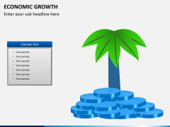 Economic growth PPT slide 8