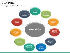 E-learning PPT slide 20