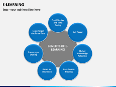 E-learning PPT slide 8