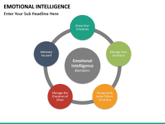 Emotional Intelligence PPT slide 33