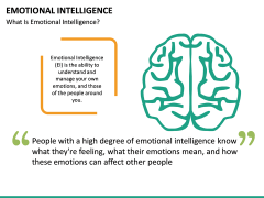 Emotional Intelligence PPT slide 19
