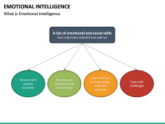 Emotional Intelligence PPT slide 20