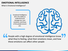 Emotional Intelligence PPT slide 2