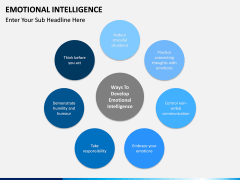 Emotional Intelligence PPT slide 8