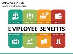 Employee benefits PPT slide 9