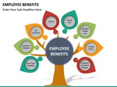 Employee benefits PPT slide 11