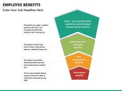 Employee benefits PPT slide 13