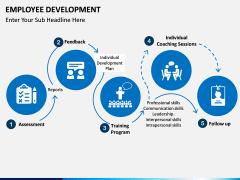 Employee Development PPT slide 6