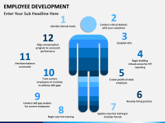 Employee Development PPT slide 7