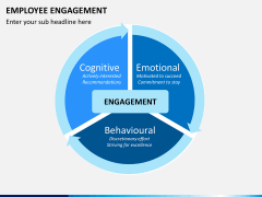 Employee engagement PPT slide 2
