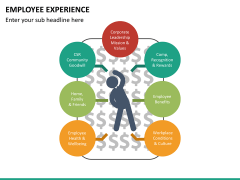 Employee experience PPT slide 19