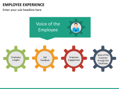 Employee experience PPT slide 31