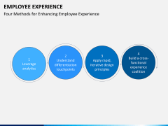 Employee experience PPT slide 10