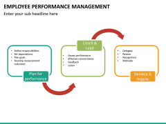 Employee performance management PPT slide 28