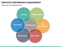 Employee performance management PPT slide 31