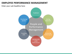 Employee performance management PPT slide 32