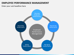 Employee performance management PPT slide 12