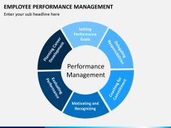 Employee performance management PPT slide 13