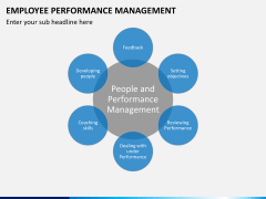 Employee performance management PPT slide 15