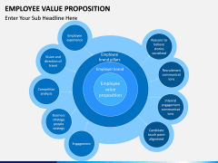 Employee Value Proposition PPT slide 11
