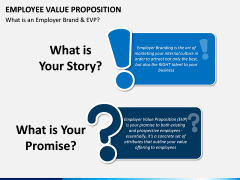 Employee Value Proposition PPT slide 2