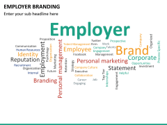 Employer branding PPT slide 29