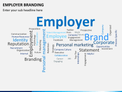 Employer branding PPT slide 11