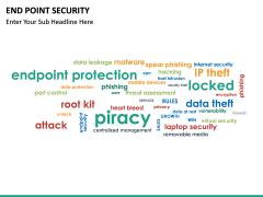 End point security PPT slide 26