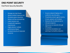 End point security PPT slide 6