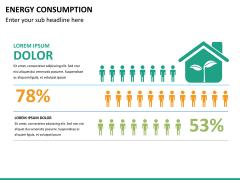 Energy consumption PPT slide 12