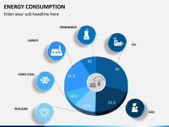 Energy consumption PPT slide 2