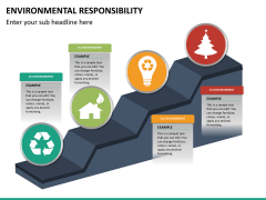 Environmental responsibility PPT slide 13