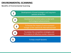 Environmental scanning PPT slide 46