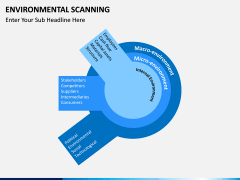 Environmental scanning PPT slide 6