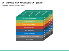 Enterprise Risk Management PPT slide 24