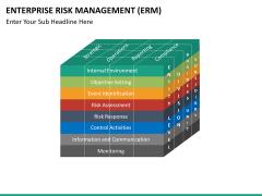 Enterprise Risk Management PPT slide 24