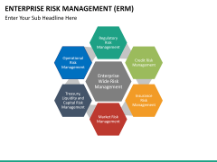 Enterprise Risk Management PPT slide 27