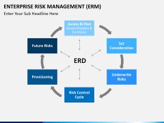 Enterprise Risk Management PPT slide 16