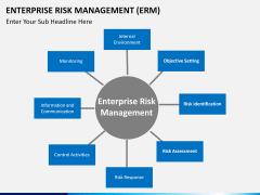 Enterprise Risk Management PPT slide 17
