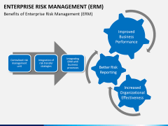 Enterprise Risk Management PPT slide 18