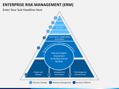 Enterprise Risk Management PPT slide 7